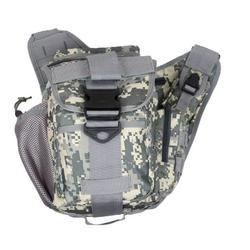 MORRAL CLAW PUSH BAG