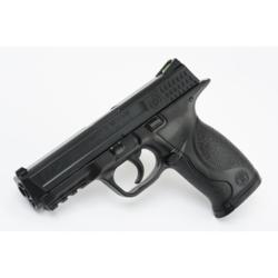 PISTOLA CO2 SMITH&WESSON M&P40  CAL 4.5